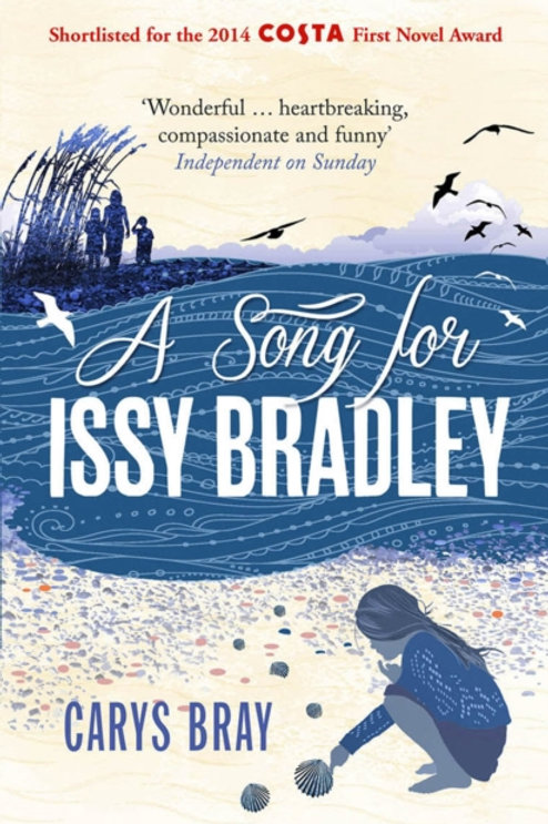 A Song for Issy Bradley : The moving, beautiful Richard and Judy Book Club pick