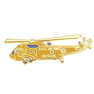Seaking Rescue Tie / Lapel Pin