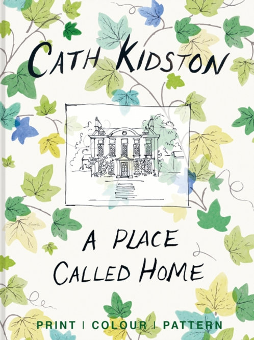 A Place Called Home : Print, colour, pattern