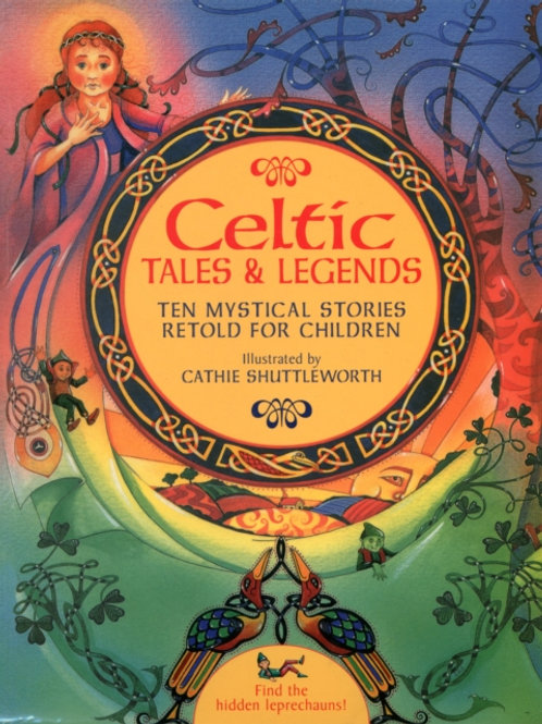 Celtic Tales and Legends