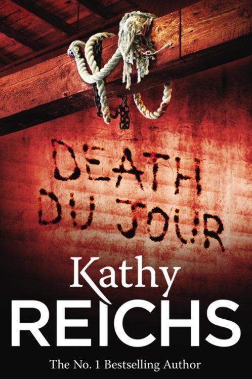 Death Du Jour : (Temperance Brennan 2)