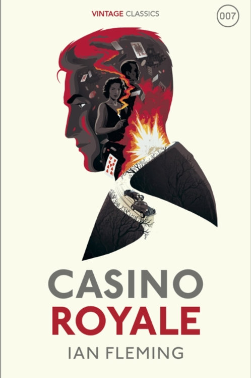 Casino Royale : James Bond 007