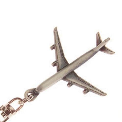 Airbus A340 Keyring