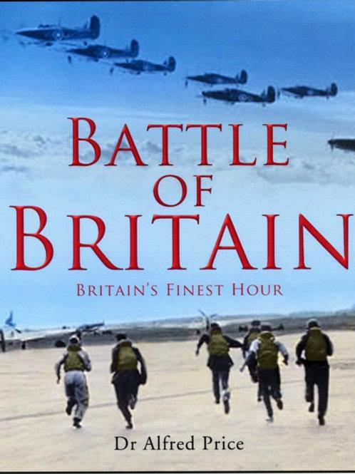Battle of Britain : Britain's Finest Hour