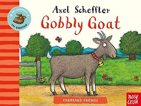 Farmyard Friends: Gobbly Goat