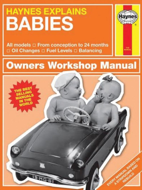 Babies - Haynes Explains