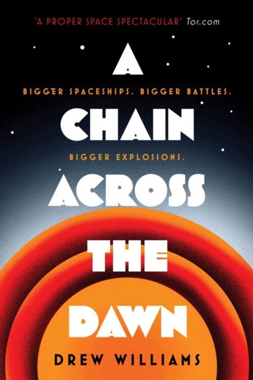 A Chain Across the Dawn