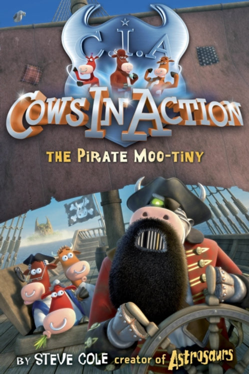Cows In Action 7: The Pirate Mootiny