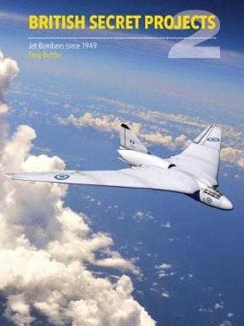 British : Jet Bombers Since 1949 : 2