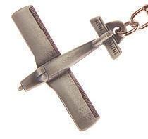 Piper Cherokee Keyring