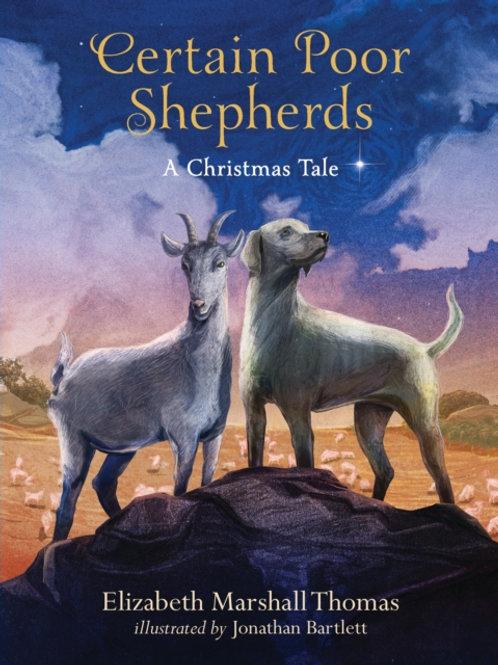 Certain Poor Shepherds : A Christmas Tale