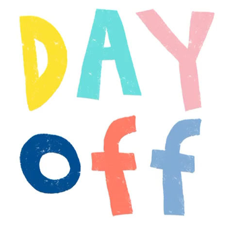 An Extra Day off