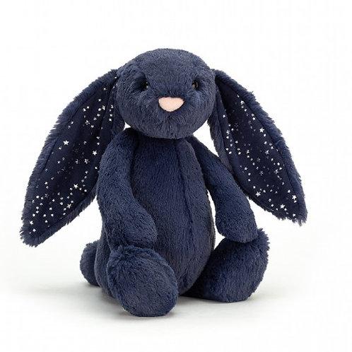 Jellycat Bashful Stardust Bunny (Medium)
