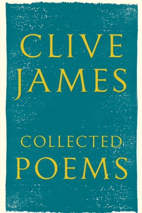 Collected Poems : 1958 - 2015