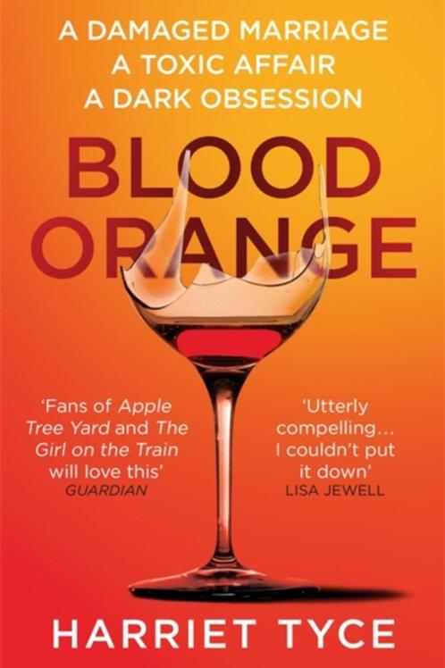Blood Orange : The gripping Richard & Judy bookclub thriller