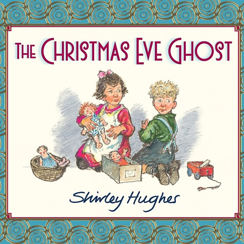 Christmas Eve Ghost, The