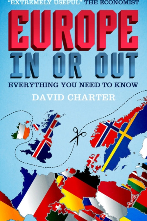 Europe : In or out