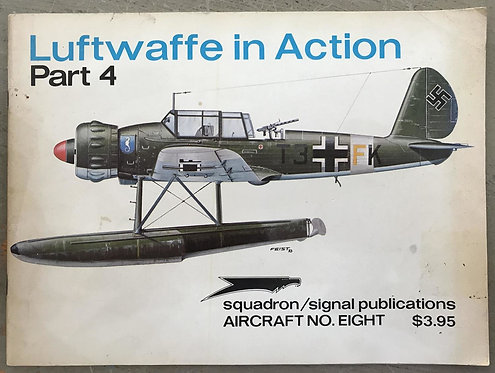 Luftwaffe in Action Part IV