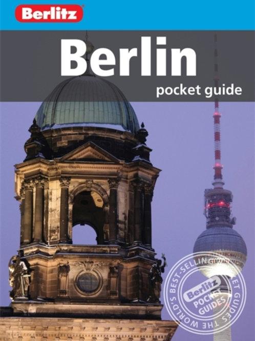 Berlitz: Berlin Pocket Guide
