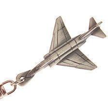 F4 Phantom II Keyring