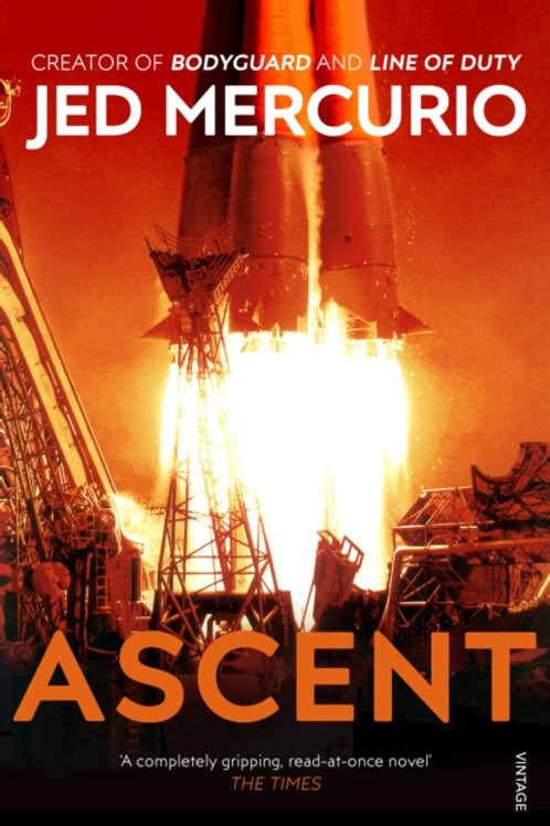 Ascent : From the creator of Bodyguard and Line of Duty