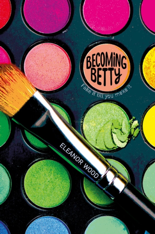 Becoming Betty