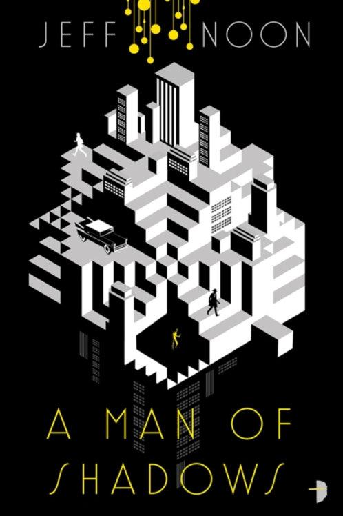 A Man of Shadows : A Nyquist Mystery