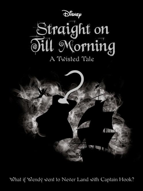 Disney Peter Pan: Straight on Till Morning