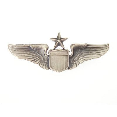 US Air Force Senior Pilot Wings