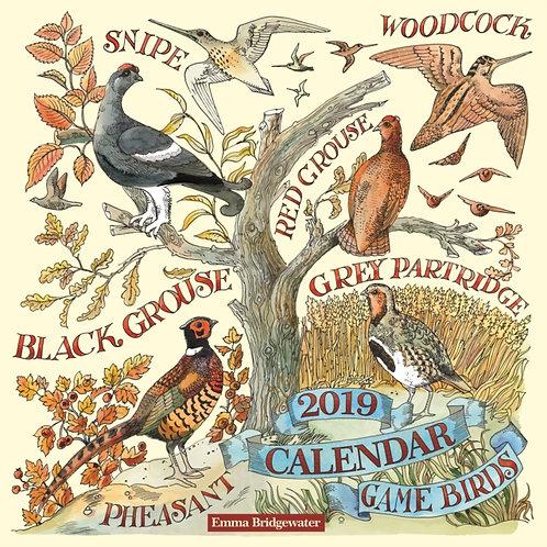Bridgewater, Emma Game Birds Wiro W 2019
