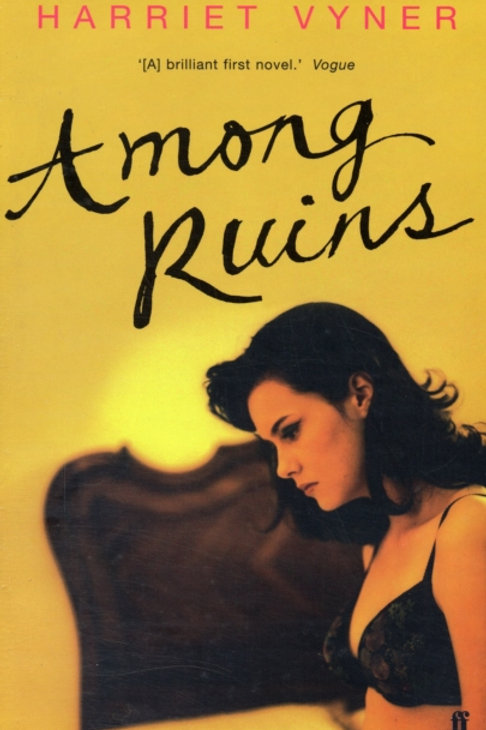 Among Ruins