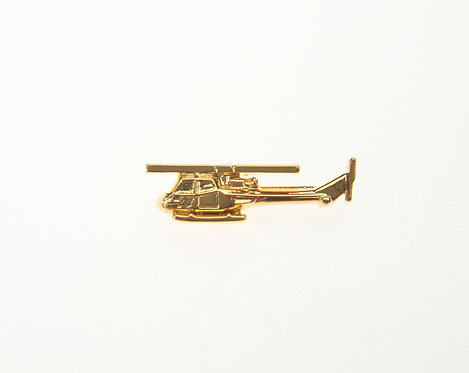 Scout Gold Plated Tie / Lapel Pin