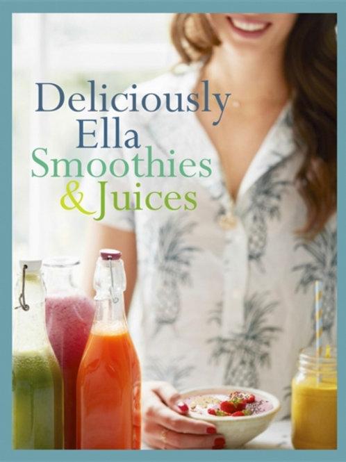 Deliciously Ella: Smoothies & Juices : Bite-size Collection