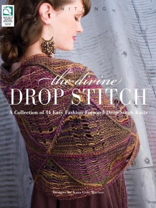 Divine Drop Stitch