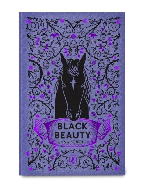 Black Beauty : Puffin Clothbound Classics