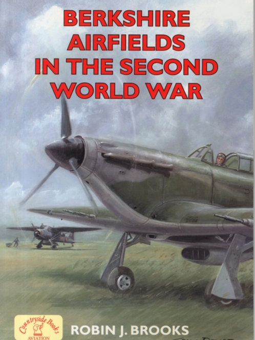 Berkshire Airfields in the Second World War