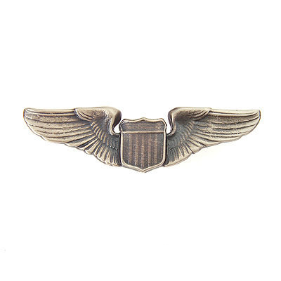 US Air Force Pilot Wings