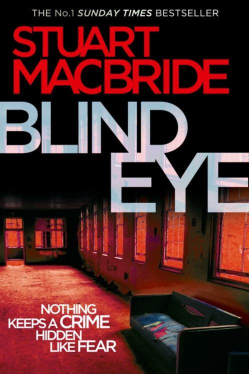 Blind Eye : 5