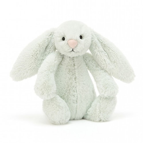 Jellycat Small Seaspray Bashful Bunny