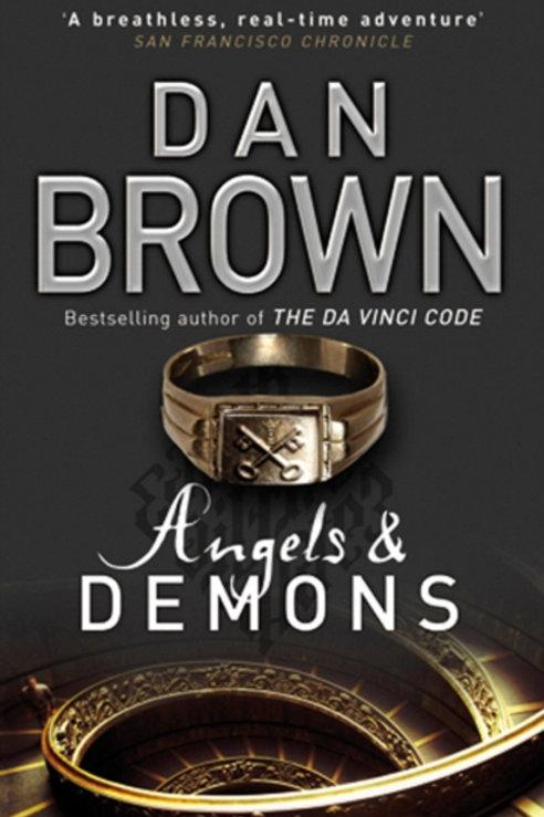 Angels And Demons : (Robert Langdon Book 1)