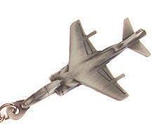Harrier Keyring