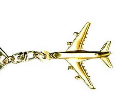 Airbus A380 Keyring