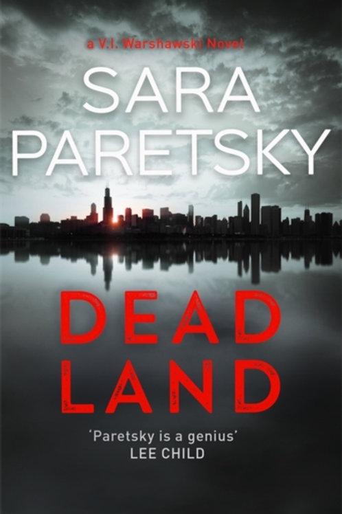 Dead Land : V.I. Warshawski 20