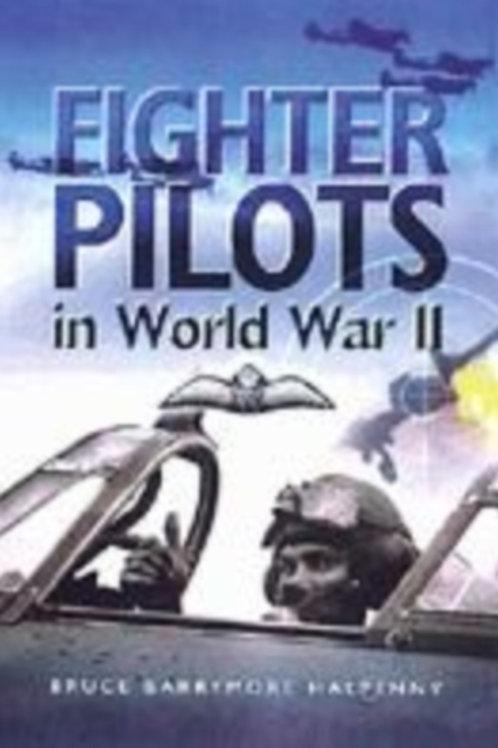 Fighter Pilots in World War II : True Stories of Frontline Air Combat