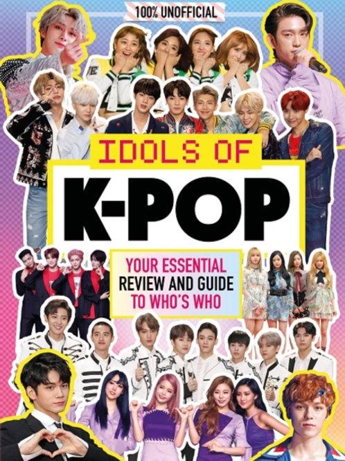 100% Unofficial: Idols of K-Pop