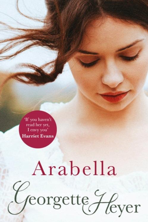Arabella : Georgette Heyer Classic Heroines