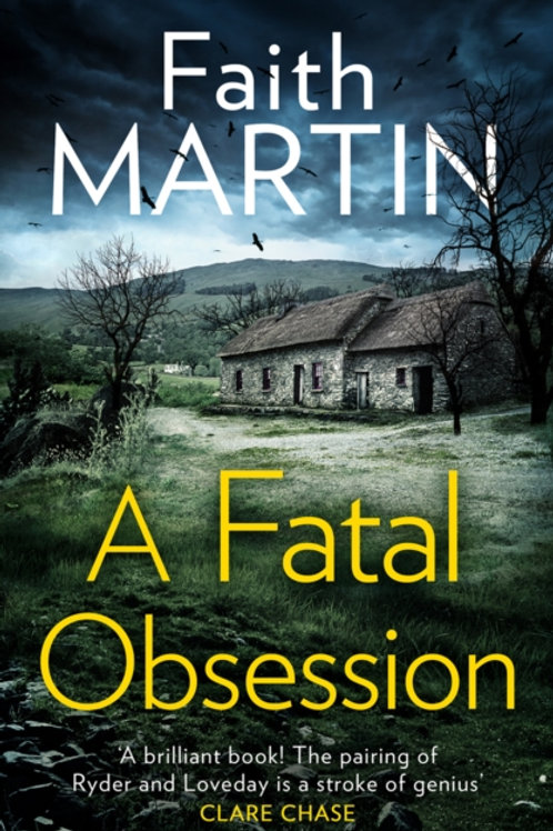 A Fatal Obsession : Book 1