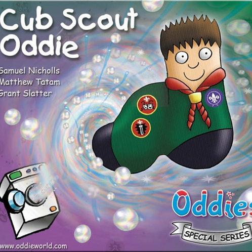 Cub Scout Oddie