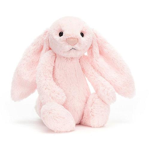Jellycat Pink Bashful Bunny
