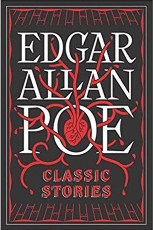 Edgar Allen Poe : Classic Stories